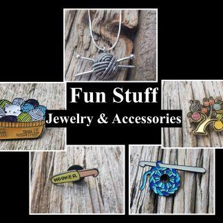 Accessories & Fun Stuff