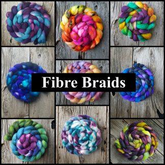 Fibre Braids