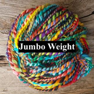 Jumbo Weight