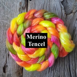 Merino Tencel