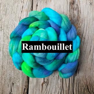 Rambouillet Non-Superwash