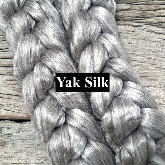Yak Silk
