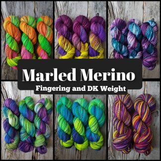 Marled Merino