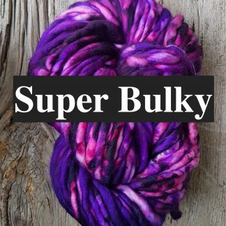 Super Bulky Weight