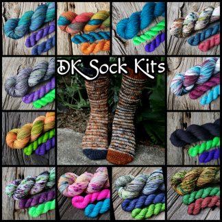 DK Sock Kits
